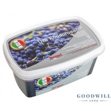 Mazzoni fagyasztott szőlő...