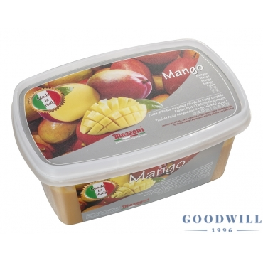 Mazzoni fagyasztott mangó...