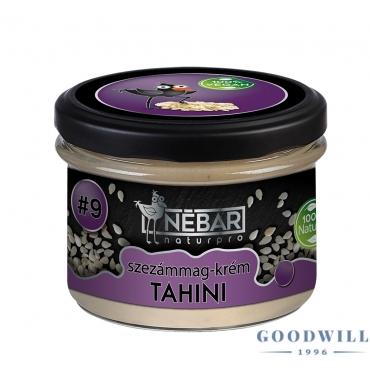 Szezámvaj/Tahini 100% 180 g