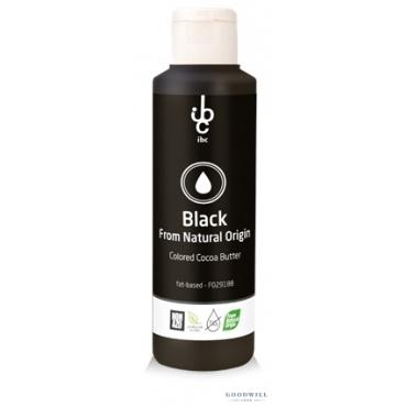Kakaóvaj festék - fekete