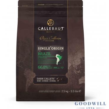 Callebaut Brazil 66,8 %-os...