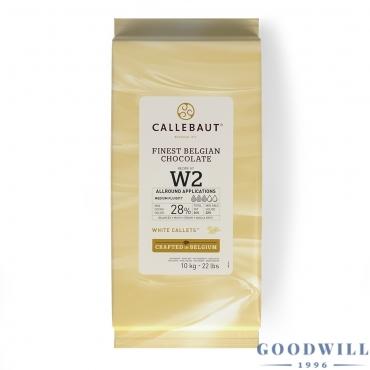 Callebaut W2NV fehér...