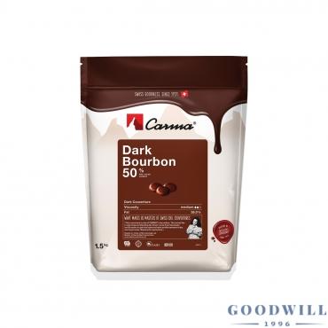 Carma Dark Bourbon 50%...