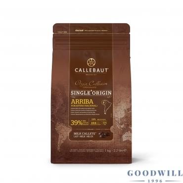 Callebaut Arriba 39%-os...