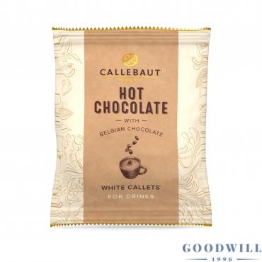 Callebaut forró csokoládé...