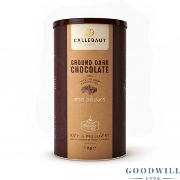 Callebaut étcsokoládé por...