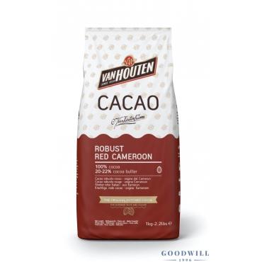 Van Houten kakaópor - Red...