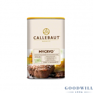Mycryo™ porított kakaóvaj...