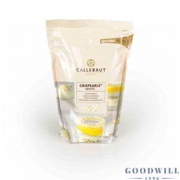 Callebaut Crispearls™ fehér...
