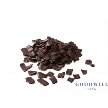 Étcsokoládé forgács (8 mm)...