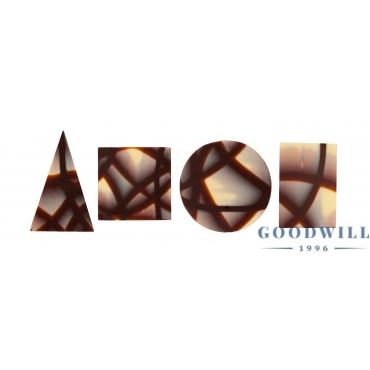 Jura ét-fehér csokoládé...