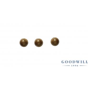 Csokoládé gömb - Vita Gold...