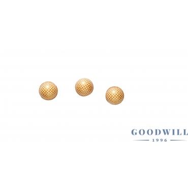Fehér csokoládé gömb - Vita...