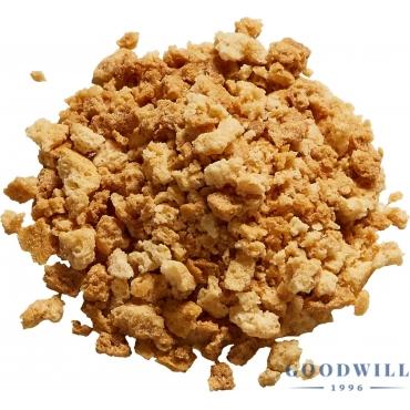 Amaretti Crumbs keksz...