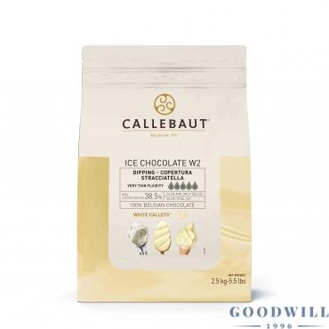 Callebaut Ice-Choc bevonó...