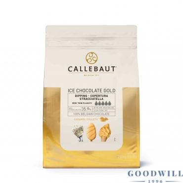 Callebaut Ice-Choc Gold...