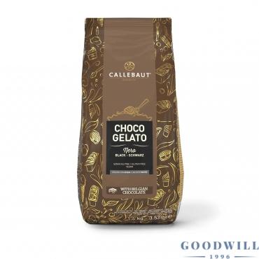 Callebaut ChocoGelato Nero...