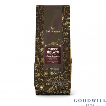 Callebaut ChocoGelato Extra...