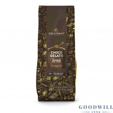 Callebaut ChocoGelato...