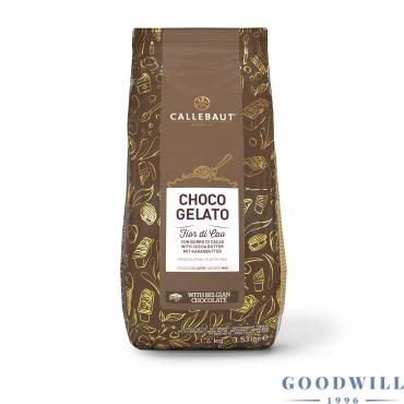 Callebaut ChocoGelato Fior...