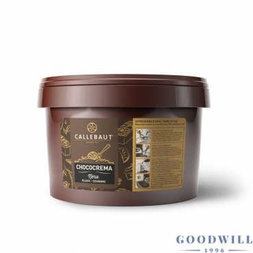 Callebaut ChocoCrema Nero...