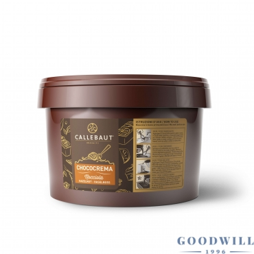 Callebaut ChocoCrema...