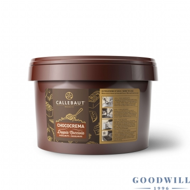 Callebaut ChocoCrema Doppia...