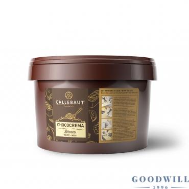 Callebaut ChocoCrema Bianco...