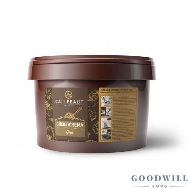 Callebaut ChocoCrema Gold...