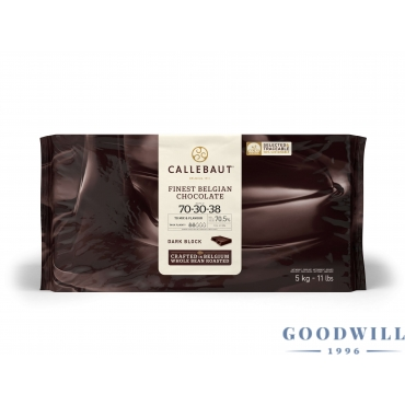 Callebaut 703038NV-120...