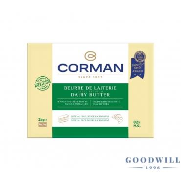 Corman extra minőségű...