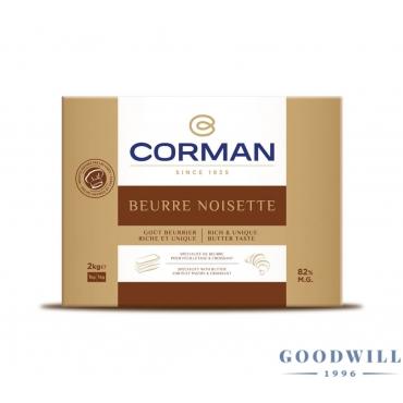 Corman pirított vaj 2 kg