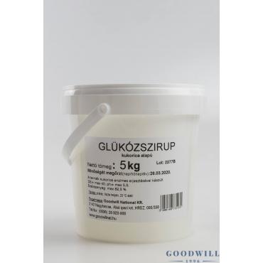 Glükózszirup 5 kg