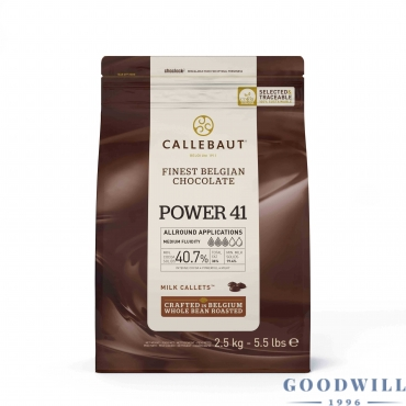 Callebaut Power 41...