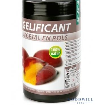 Növényi zselatin 500 g