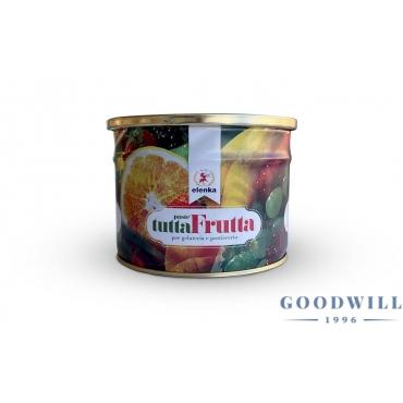 Erdei gyümölcs paszta 3 kg