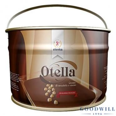 OTELLA kakaós mogyorókrém 3 kg