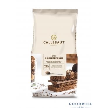 Callebaut étcsokoládé...