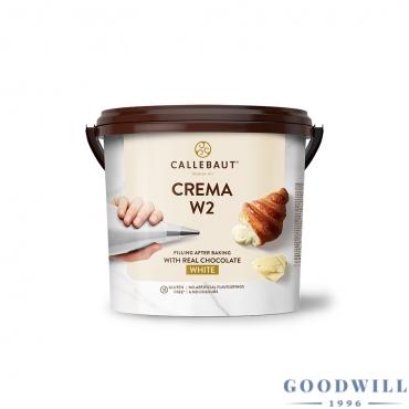 Crema W2 fehér csokoládés...
