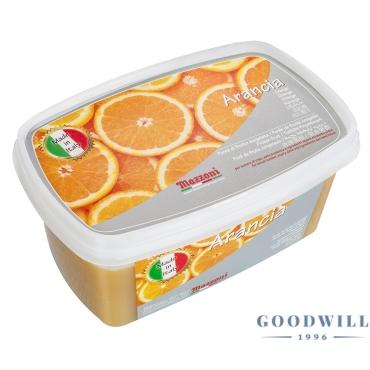 Mazzoni fagyasztott narancs...