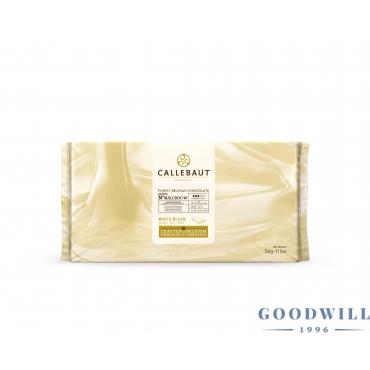 Callebaut fehér csokoládé...
