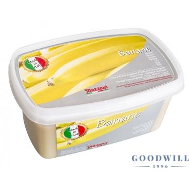 Mazzoni fagyasztott banán...