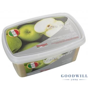 Mazzoni fagyasztott alma...