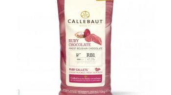 Callebaut RB1 ruby